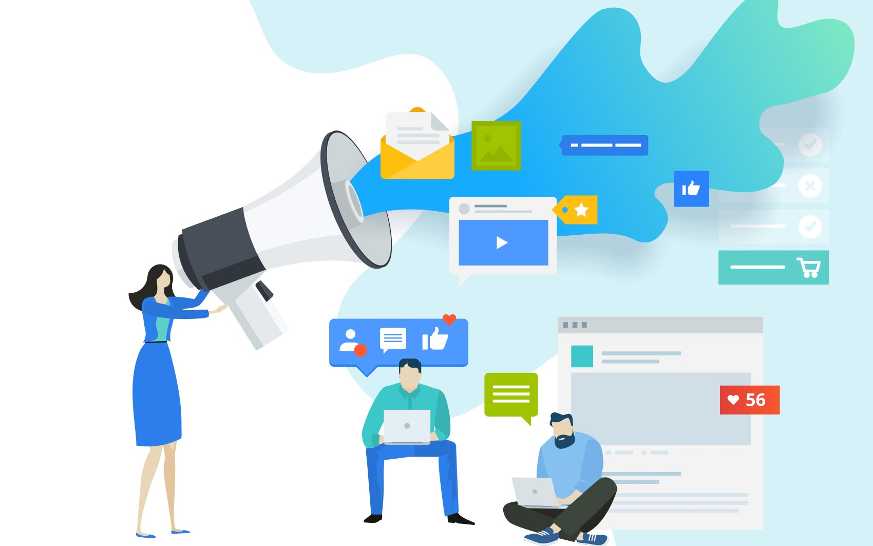 Why your business needs customer advocacy